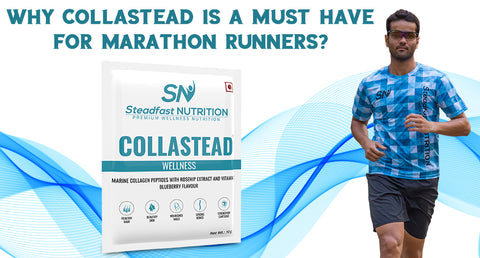 WHY COLLASTEAD IS A MUST HAVE FOR MARATHON RUNNERS?
