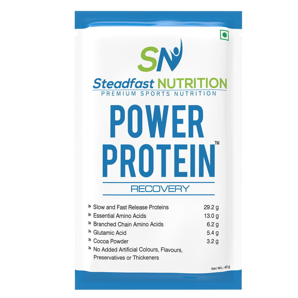 Best Protein Blend In India