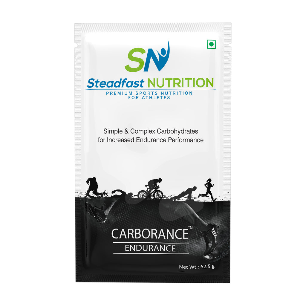Steadfast Nutrition Carborance