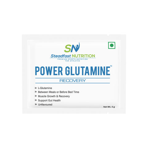 Power Glutamine