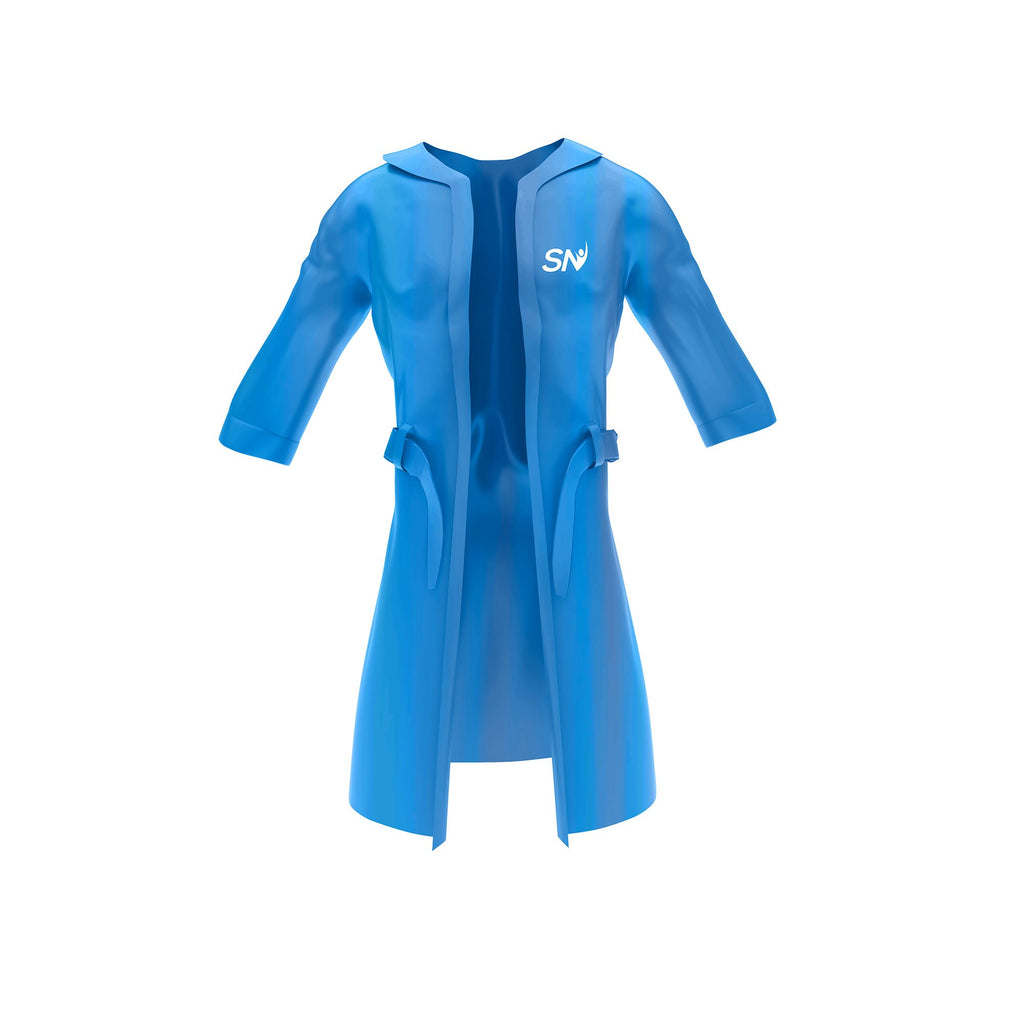 Steadfast Competition Robe