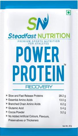 Power Protein Blend In India