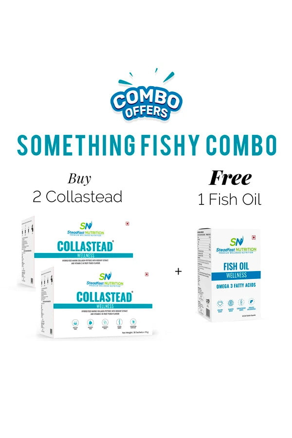 Bset Something Fishy Combo