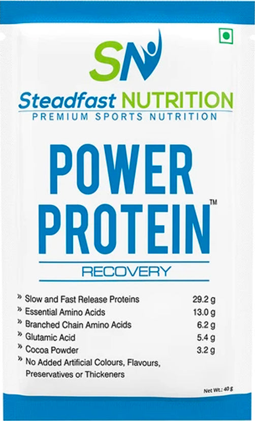 Best Power Protein