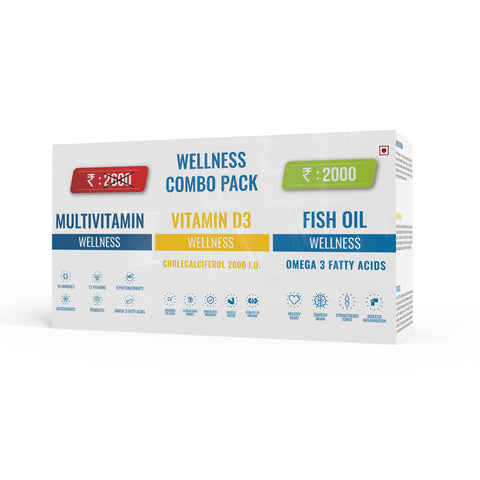 WELLNESS COMBO BOX