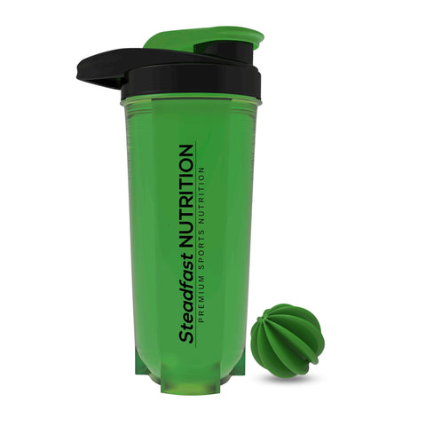Buy Online Green 700 ml shaker