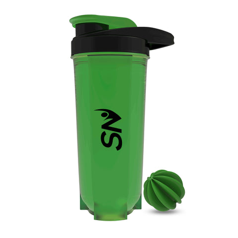 Green Protein Shaker