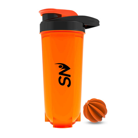 Buy Online Orange Shaker