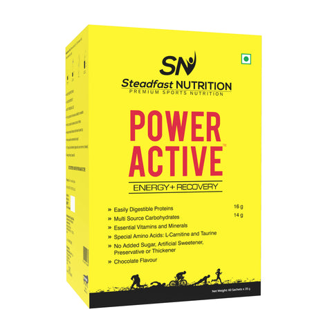 POWER ACTIVE