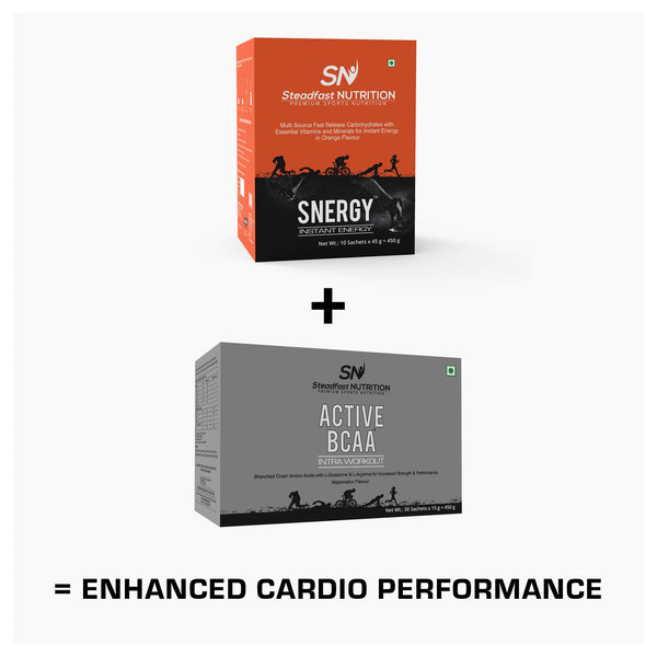 ENHANCED CARDIO BOX