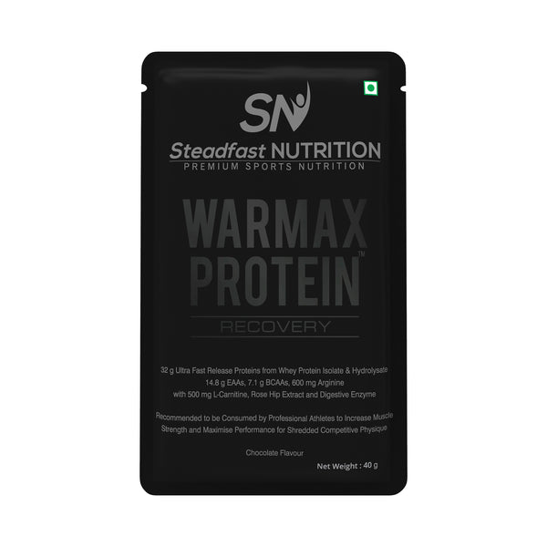 World's most exclusive  protein powder