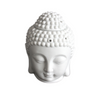 Ceramic Buddha Oil Burner - Candle holder - meditation