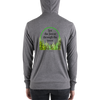 See The Forest - Zip Hoodie