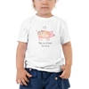 Vegan Toddler T-shirt - Pig - Vegan Baby Shower Gift Idea