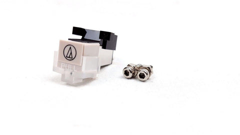ORIGINAL Audio Technica Replacement Cartridge + Diamond Stylus DJ turntable-n/a-DJ Decks