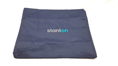 STANTON T50 T 60 T 62 T120 T 120C DUST COVER TURNTABLE LID - uk-turn-table-lab