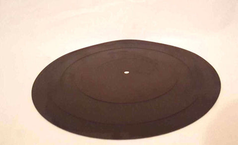 Technics Rubber Slipmat turntable-n/a-DJ Decks