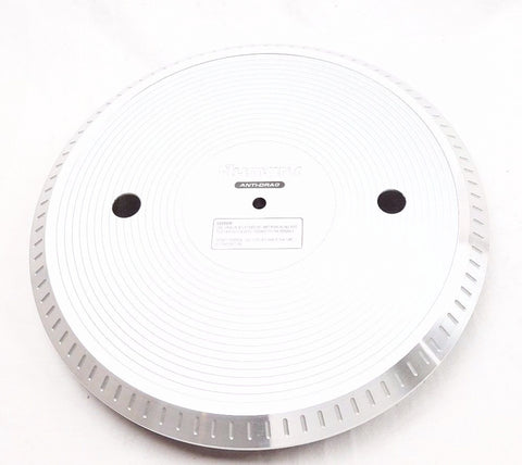 NUMARK TT 500 TTX ANTI - DRAG SPECIAL PLATTER - uk-turn-table-lab