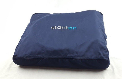 Stanton CTC1 T80 T60 62 T52 50 Turntable Dust Cover - Coverage cloth - uk-turn-table-lab