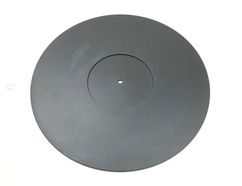 DUAL TURNTABLE 505-2 RUBBER MAT SLIP MAT - uk-turn-table-lab