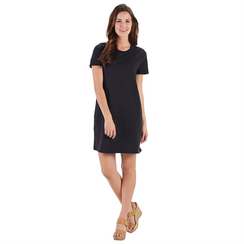 Hannah Tshirt Dress