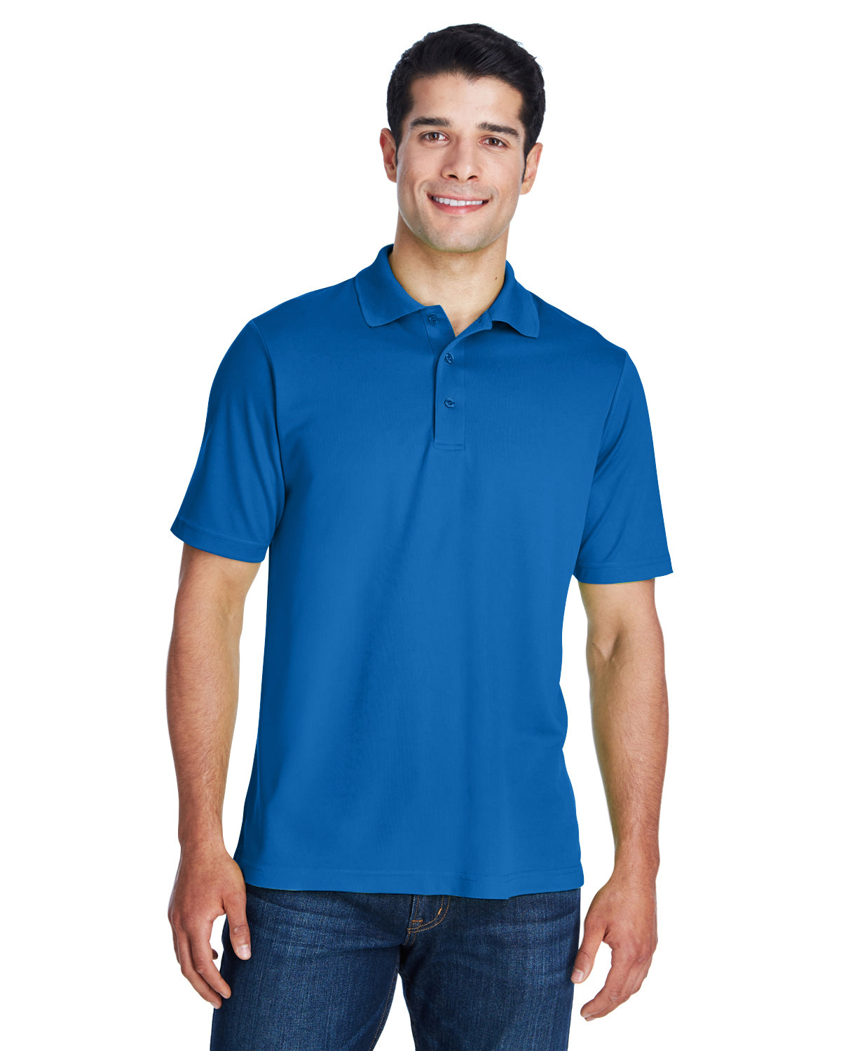 Ash City Peak Performance Polo 88181