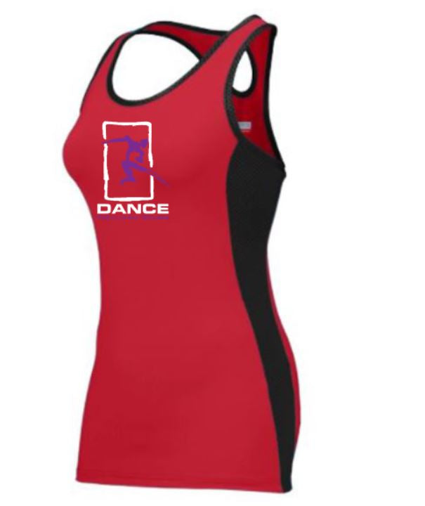 LADIES ACTION JERSEY STYLE 1278