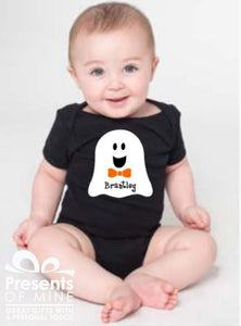 Boy Ghost Onsie