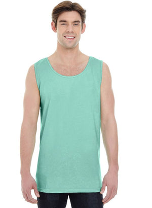 Comfort Colors Adult Heavyweight RS Tank