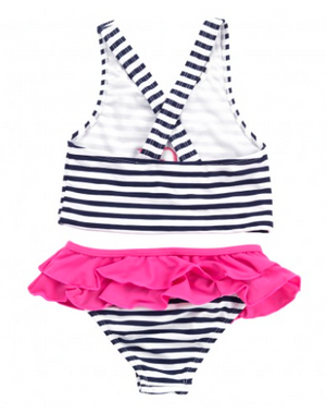 Girls Swimsuit Set