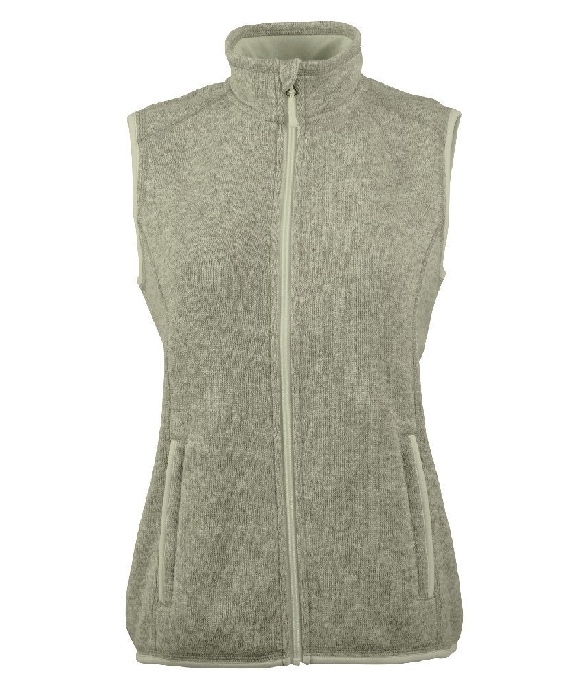 Pacific Heathered Vest
