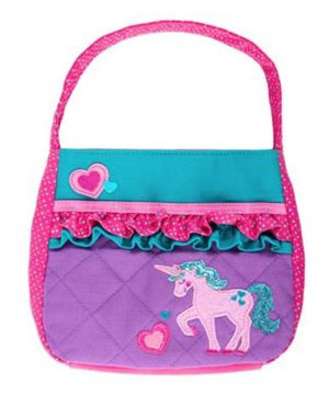 Quilted Purses
