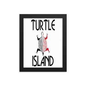Turtle Island Art Prints