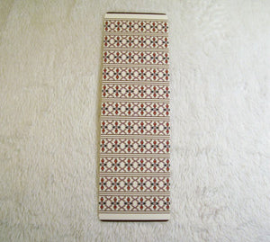 Indigenous Print 1 Bookmark
