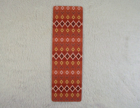 Adinkra Bookmarks (Black/White)