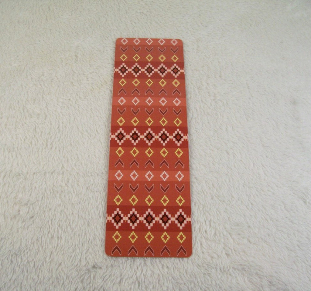 Indigenous Print 4 Bookmark