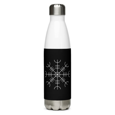 Aegishjalmr White Water Bottle
