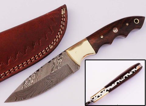 Best fixed blade H  knives / Smith Online Studio.