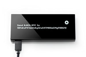 KeepKey: The Simple Bitcoin Hardware Wallet (PREORDER)