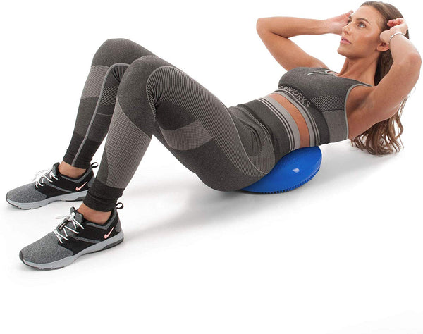 Core stability Balance Air Cushion