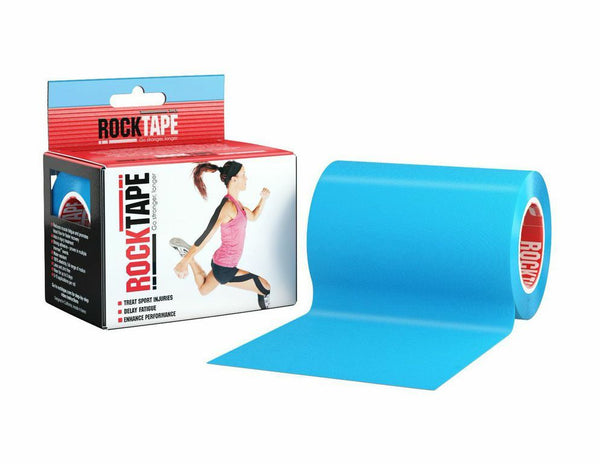Rocktape Mini Big Daddy Kinesiology Tape (10cmx5m)-kascelmed
