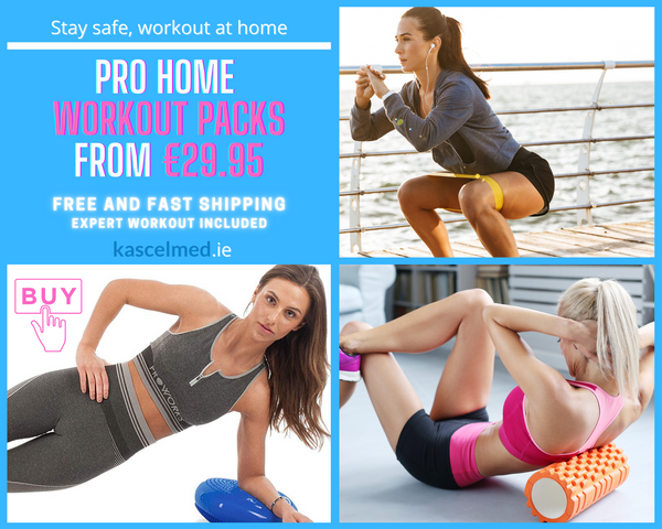 Home Workout Packs