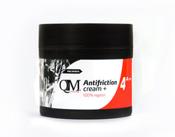 Premium QM +Anti friction Hygiene cream 200ml - kascelmed