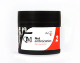 Premium QM Massage Lotion No.2 - Hot 200ml-kascelmed