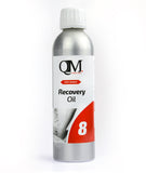 Premium QM Post-Sport Muscle Recovery Massage Oil-kascelmed