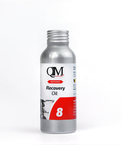 Premium QM Post-Sport Muscle Recovery Massage Oil - kascelmed