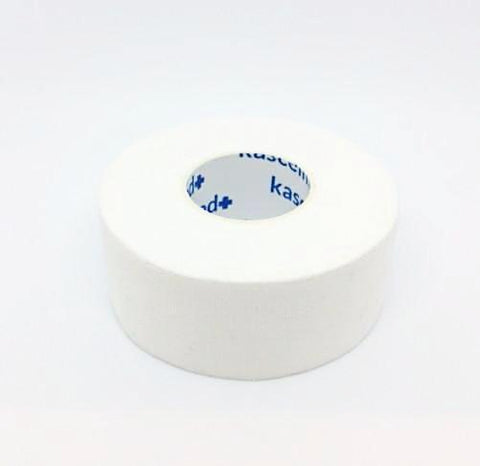 KM Zinc Oxide Sports Strapping Tape - kascelmed