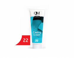 QM Cooling cream 150ml - kascelmed