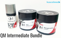 Premium QM Intermediate Athlete Performance & Recovery Bundle - kascelmed