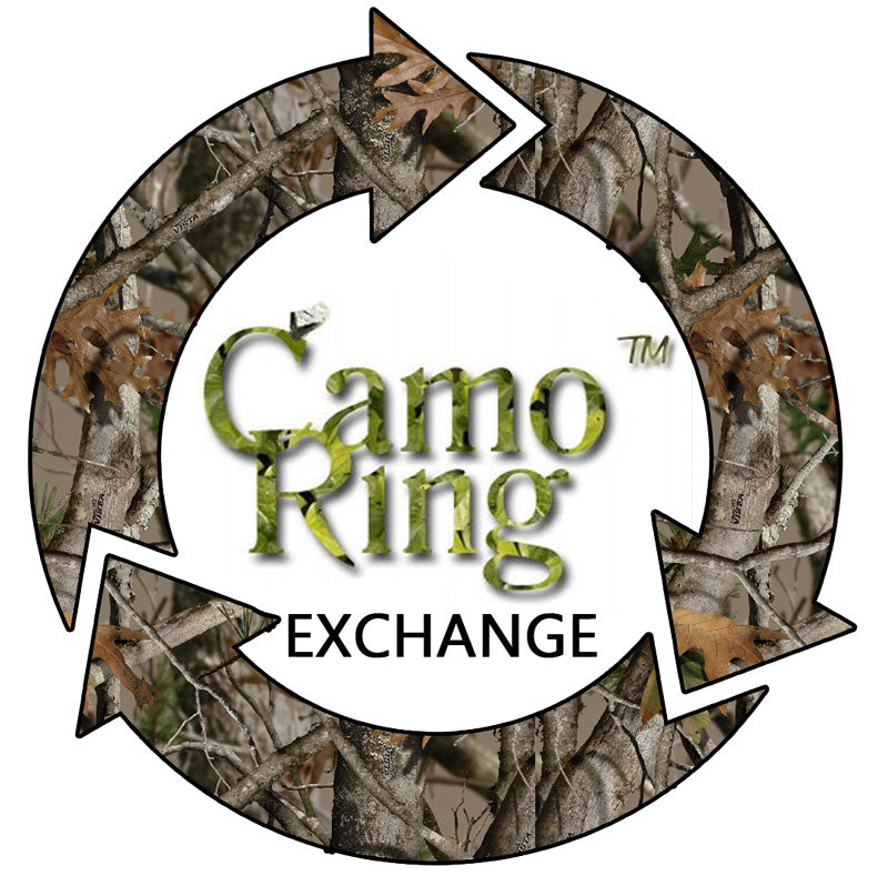 Camo Ring exchange